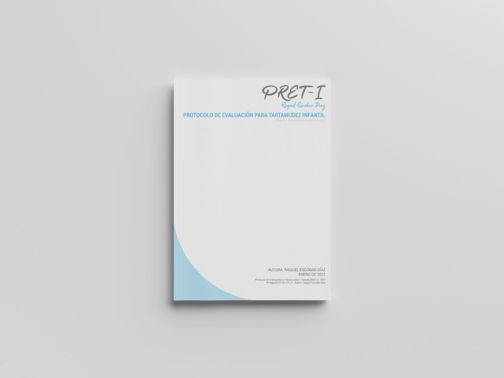 Protocolo de Evaluación de la Tartamudez Infantil (PRET-I)