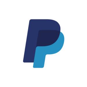 Icono Paypal